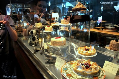 Drogheda BrownHound Bakery