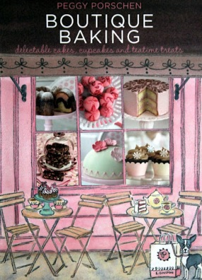 Book Cover Peggy Porschen