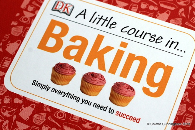 """A Little Course in... Baking"""