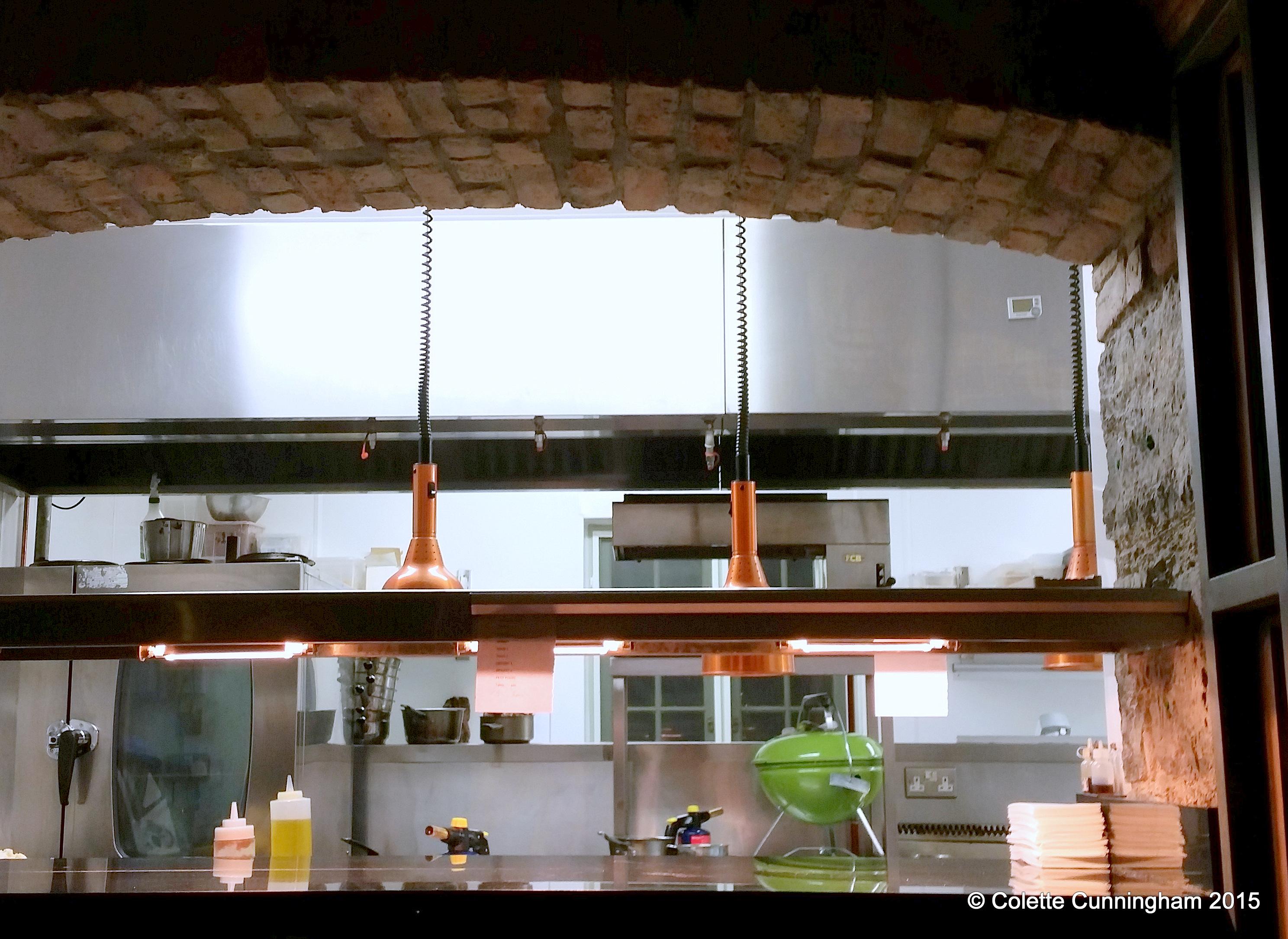 Restaurant Kitchen Pass overview – tankardstown house hotel : brabazon restaurant tasting